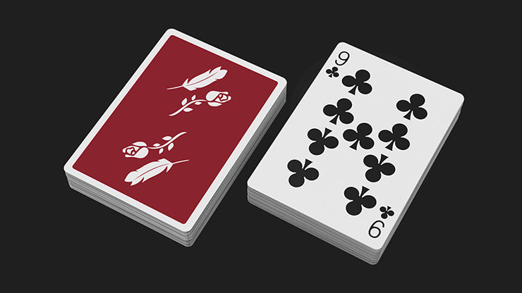Remedies Playing Cards by Madison x Schneider