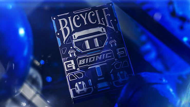 Bicycle Bionic