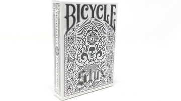 Bicycle Styx (White)