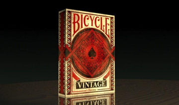 Bicycle Vintage Classic Playing Cards Playing Cards by US Playing Card Co.