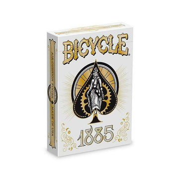 Bicycle® 1885 Playing Cards by USPCC Playing Cards by Bicycle Playing Cards