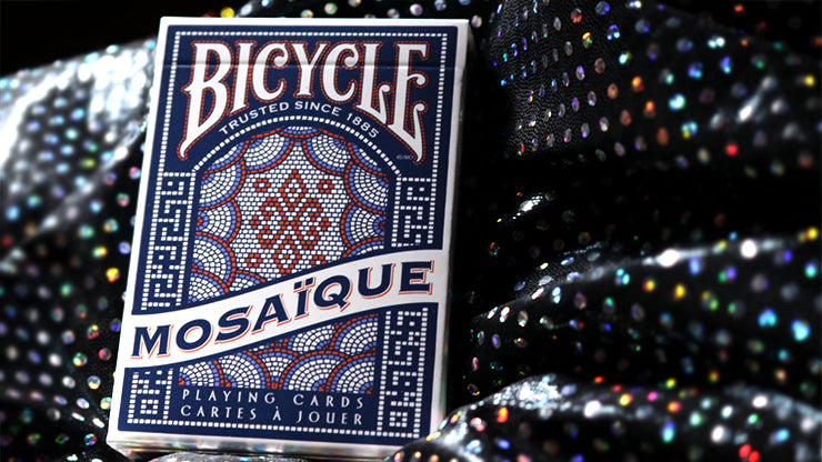 Bicycle® Mosaique