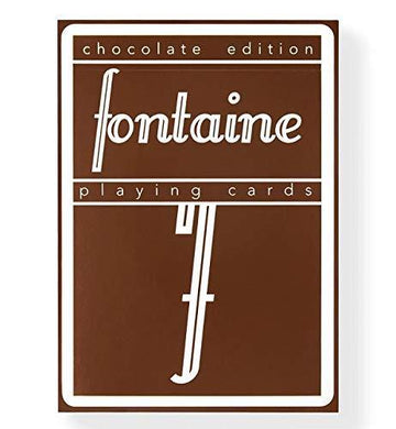 Chocolate Fontaines
