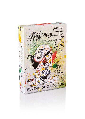 Flying Dog Edition 2 Playing Cards Playing Cards by Art of Play