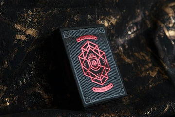 Freyja Limited Edition Walhalla Playing Cards Playing Cards by Noir Arts