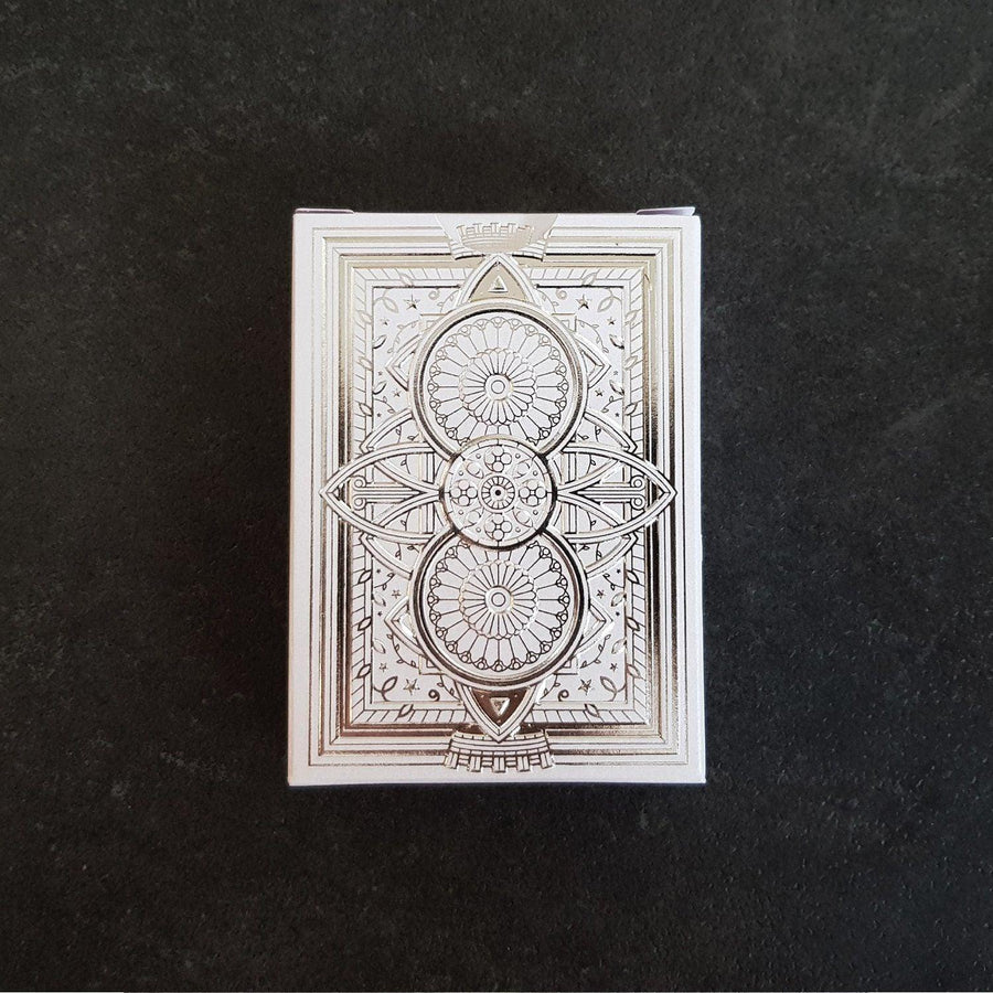 Italia Divina Playing Cards by Thirdway Industries Playing Cards by Thirdway Industries