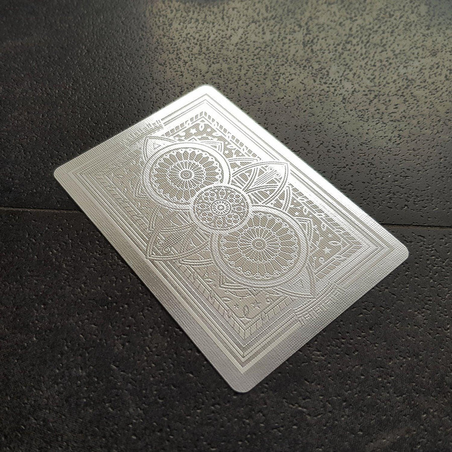 Italia Magica Playing Cards by Thirdway Industries Playing Cards by Thirdway Industries