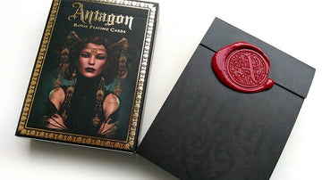 Limited Edition Antagon Royal (Red Seal)