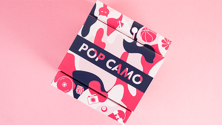 Limited Edition POP CAMO