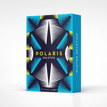 Polaris Winter Solstice