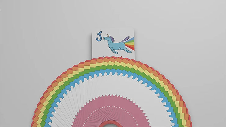 Rainbow Unicorn Fun Time!