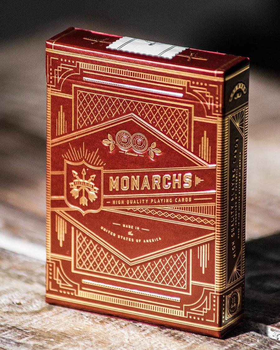 Red Monarchs