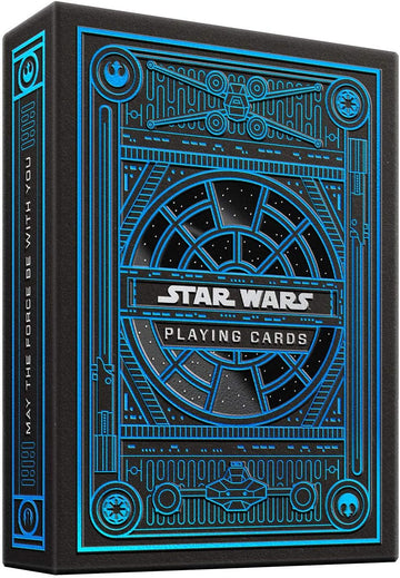 Star Wars The Light Side Playing Cards by Theory11