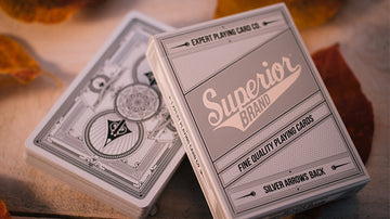 Superior Silver Arrow