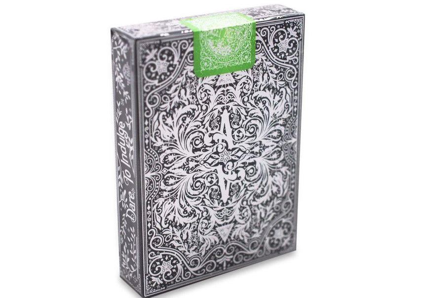 Absinthe V2 Playing Cards by Ellusionist
