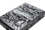 Absinthe V2 Playing Cards - RarePlayingCards.com - 6