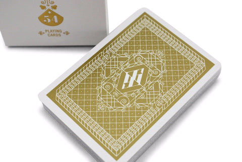 Alice in Wonderland Playing Cards - RarePlayingCards.com - 1