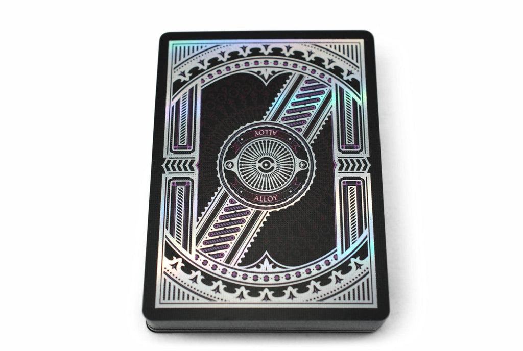 Alloy Playing Cards by Expert Playing Card Co.