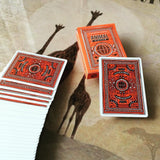 Animal Kingdom Playing Cards - RarePlayingCards.com - 6