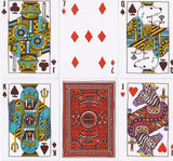 Animal Kingdom Playing Cards - RarePlayingCards.com - 7