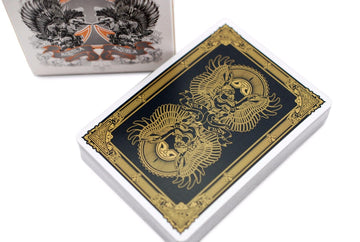 Aquila Playing Cards by Legends Playing Card Co.