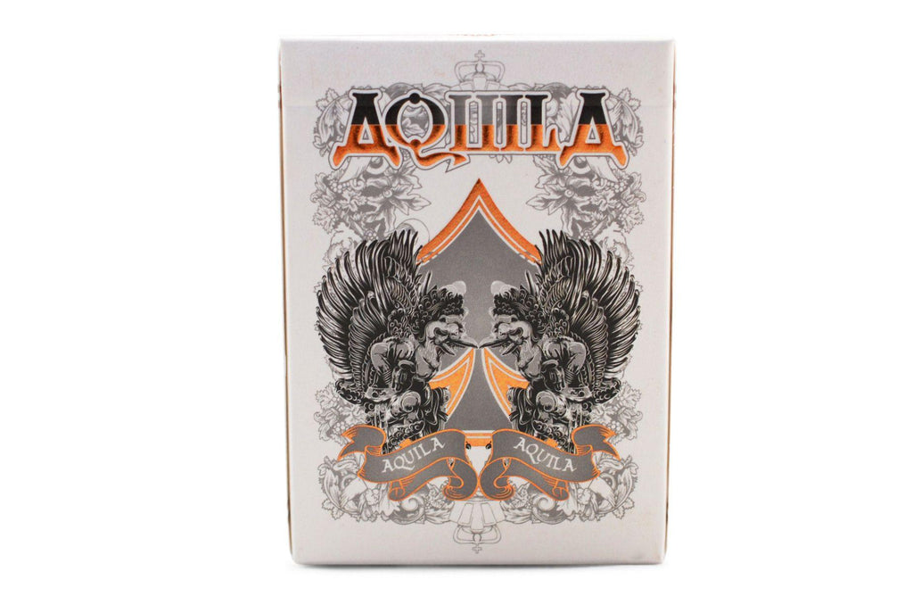 Aquila Playing Cards - RarePlayingCards.com - 2