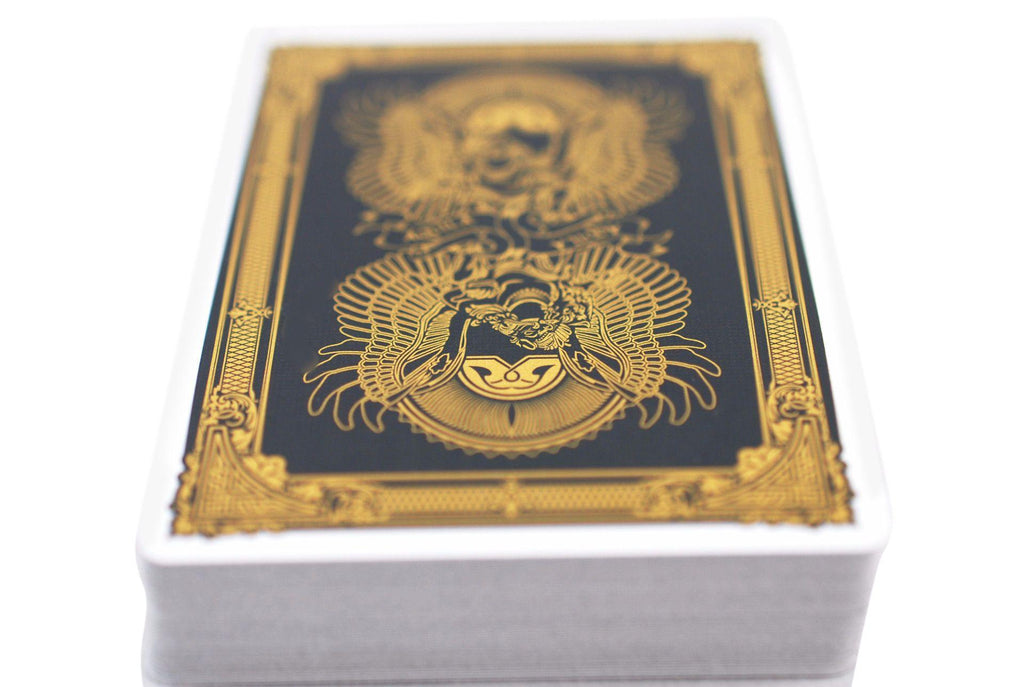 Aquila Playing Cards - RarePlayingCards.com - 6