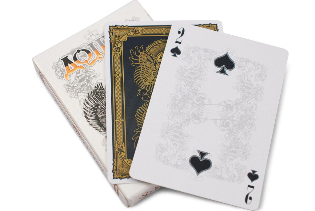 Aquila Playing Cards - RarePlayingCards.com - 7