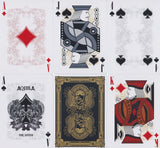 Aquila Playing Cards - RarePlayingCards.com - 9
