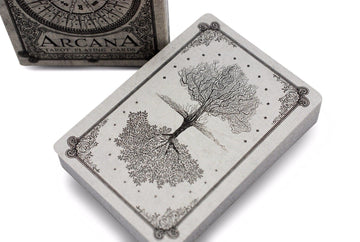 Arcana Playing Cards by Dead On Paper