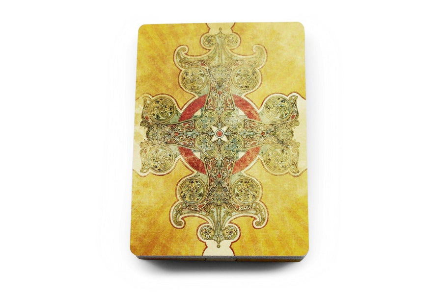 Arthurian Playing Cards by Kings Wild Project