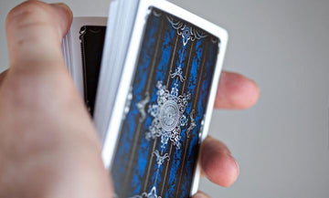 Artifice Blue Playing Cards by Ellusionist