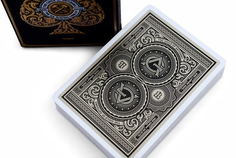 Artisans Playing Cards