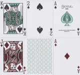 At the Table Playing Cards - RarePlayingCards.com - 9