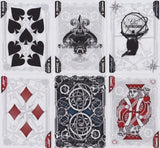 Atlas Playing Cards by Ember Waves