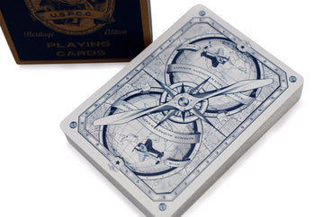 AVIATOR® Heritage Ed. Playing Cards by US Playing Card Co.