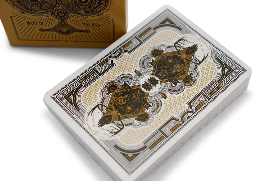 Believe Playing Cards - RarePlayingCards.com - 1