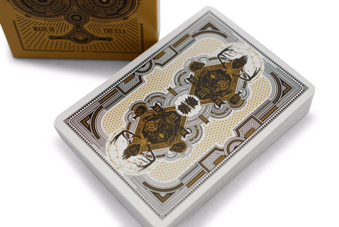 Believe Playing Cards by System 6 Magic