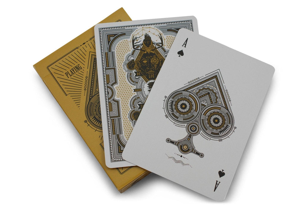 Believe Playing Cards - RarePlayingCards.com - 6