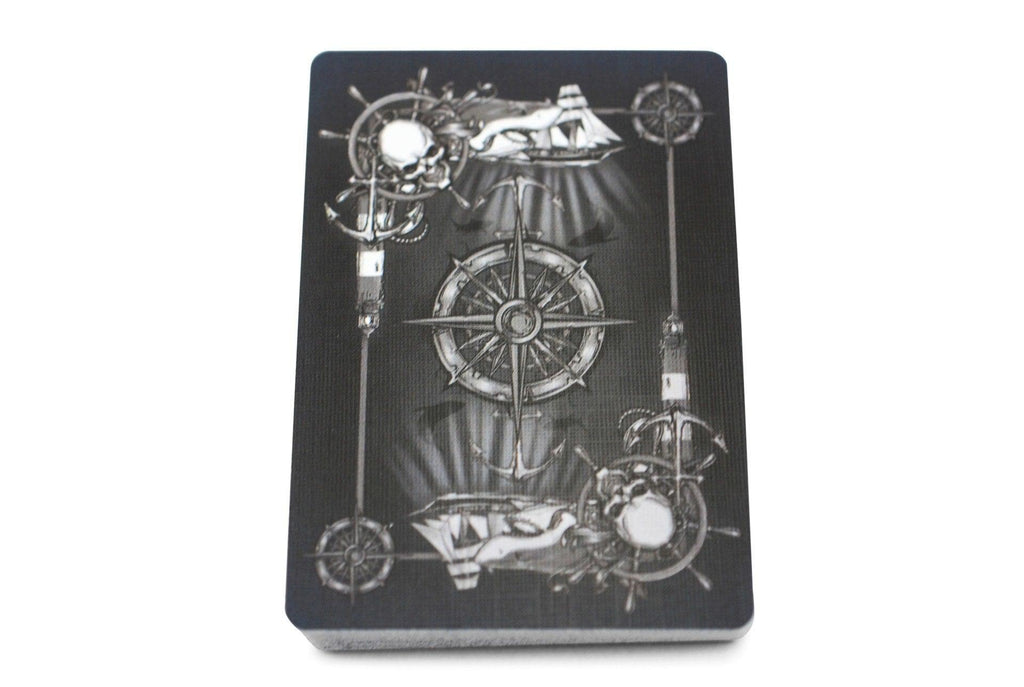 Bicycle® 40 Years of Fear Playing Cards - RarePlayingCards.com - 6