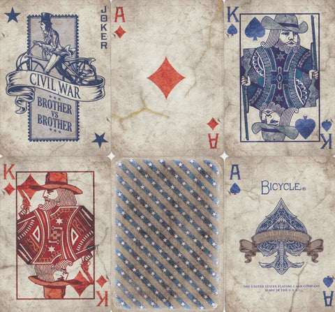 Bicycle® Americana Playing Cards