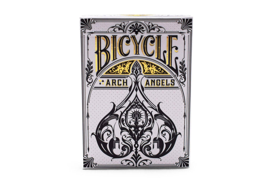 Bicycle® Archangels Playing Cards - RarePlayingCards.com - 5