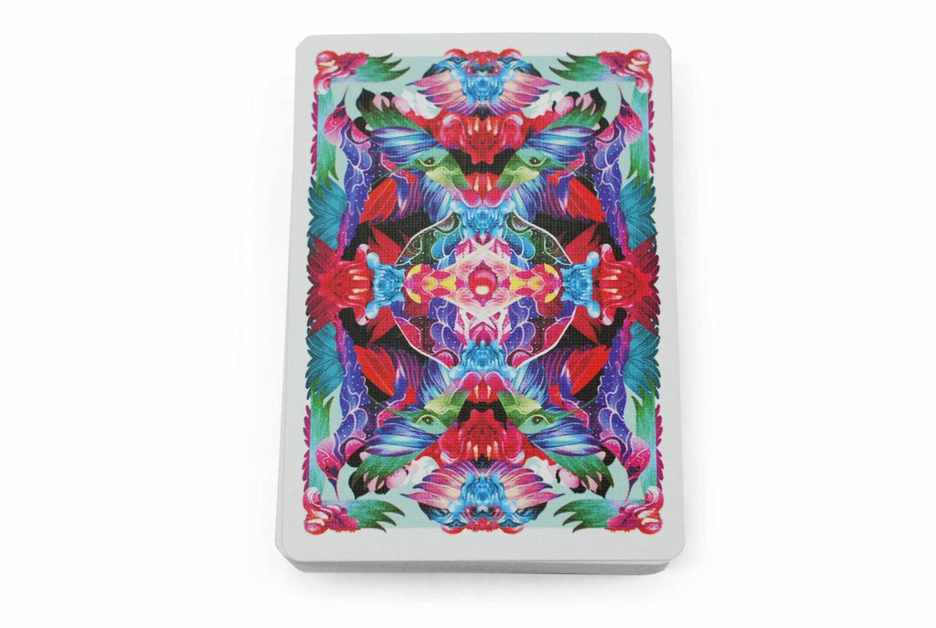 Bicycle® Artist Playing Cards