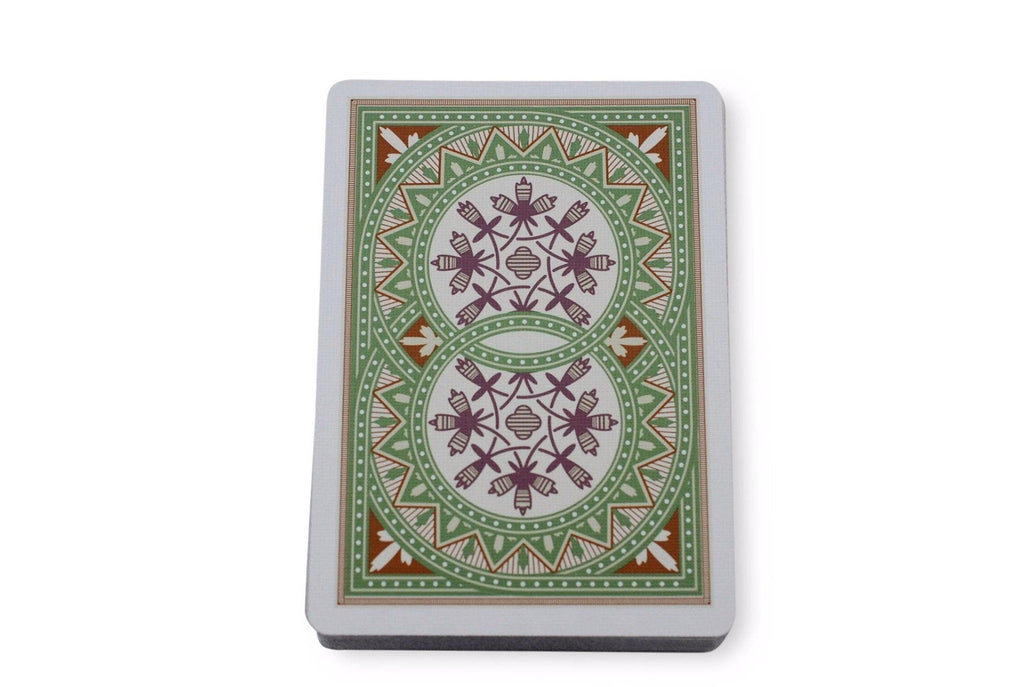 Bicycle® Autumn Playing Cards - RarePlayingCards.com - 6