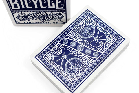 Bicycle® Chainless Playing Cards