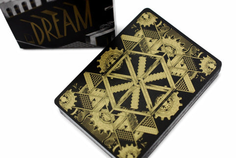 Bicycle® Dream Playing Cards by US Playing Card Co.