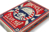Bicycle® Escape Map Playing Cards - RarePlayingCards.com - 4