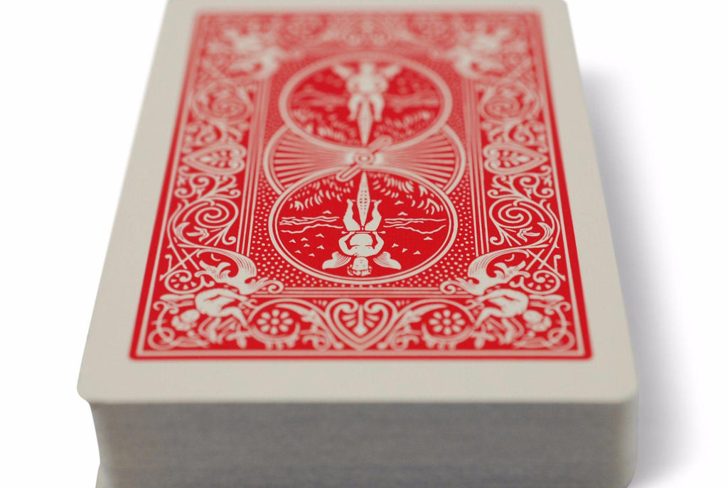 Bicycle® Escape Map Playing Cards - RarePlayingCards.com - 7