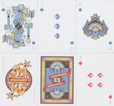 Bicycle® Little Atlantis Playing Cards