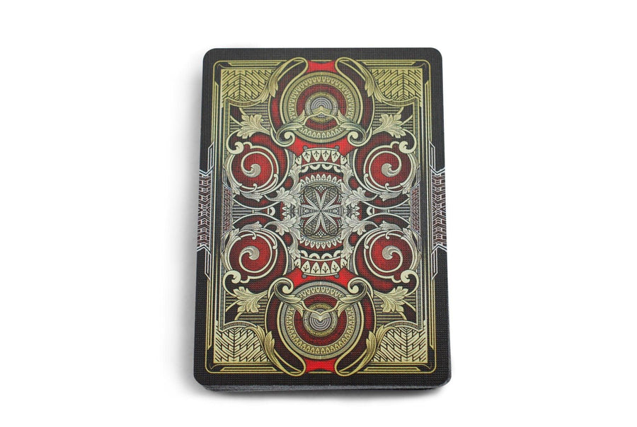 Bicycle® Mystique Playing Cards by US Playing Card Co.